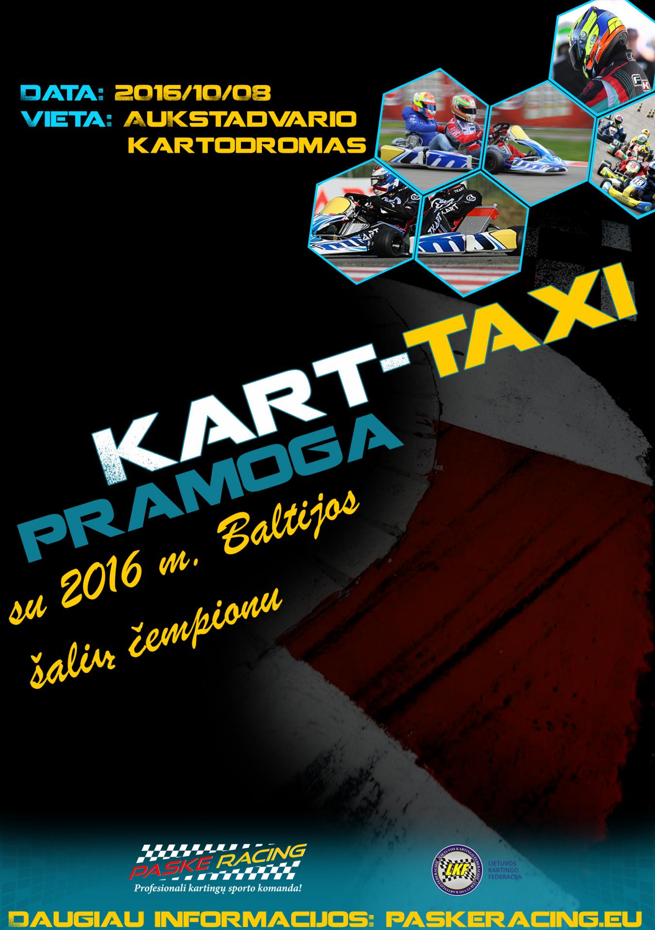 kart-taxi